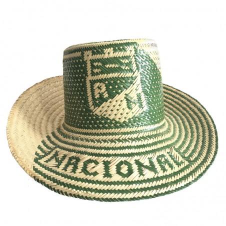 Sombrero Wayuu Futbol