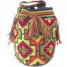 Mochila Wayuu Clasica