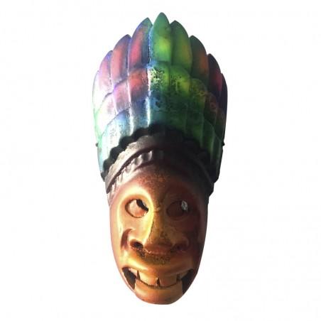 Máscara Ancestral Semi Pequeña