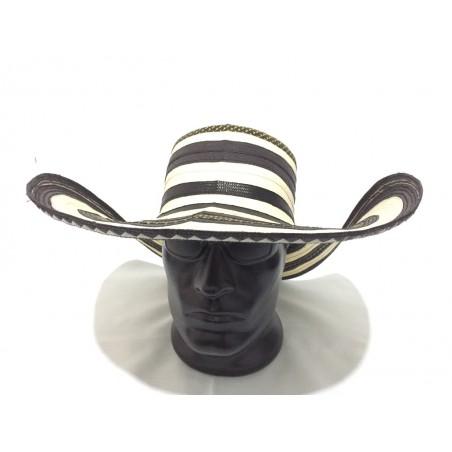 Sombrero Vueltiao - 21 Vueltas
